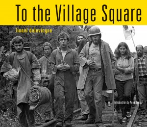 To The Village Square Book